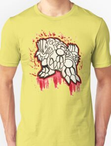 Epic Groudon Tshirts + More! T-Shirt