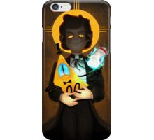 bpprppr iPhone Case/Skin