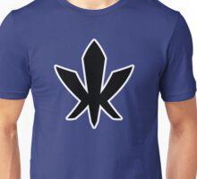 Samurai - Blue Ranger Unisex T-Shirt