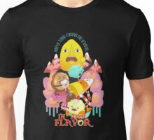 The Candy Games Unisex T-Shirt