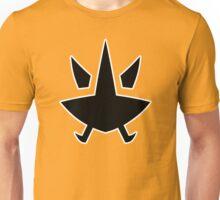 Samurai - Gold Ranger Unisex T-Shirt