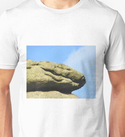 """A Hound Tor """"Hound"""" Unisex T-Shirt"""
