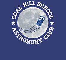 Coal Hill Astronomy Club Unisex T-Shirt