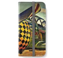 Warbird iPhone Wallet/Case/Skin