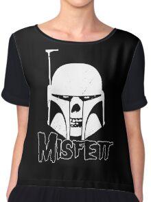 Misfett Chiffon Top