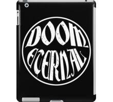 Doom Eternal iPad Case/Skin