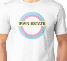 Irvin Estate.  Unisex T-Shirt