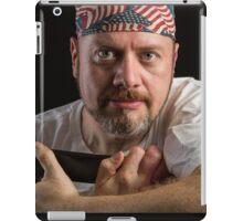 May - Memorial Day iPad Case/Skin