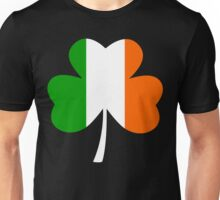 Shamrock Irish Flag T Shirt Unisex T-Shirt
