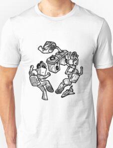 Intergalactic Disco T-Shirt