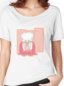Quina Quen Women's Relaxed Fit T-Shirt