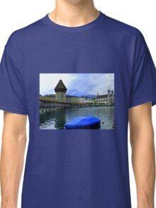 Lucerne Tranquility Classic T-Shirt
