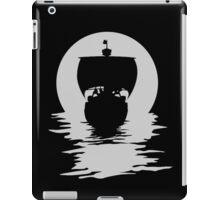 Thousand Sunny  iPad Case/Skin