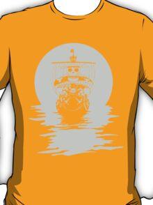 Thousand Sunny  T-Shirt
