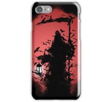 The Grim iPhone Case/Skin