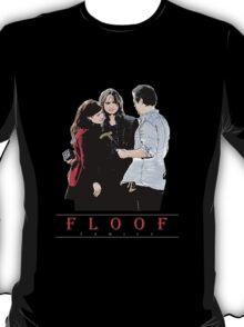 THE FLOOF FAMILY. T-Shirt