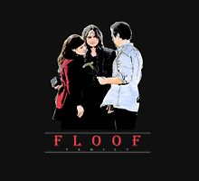 THE FLOOF FAMILY. Unisex T-Shirt