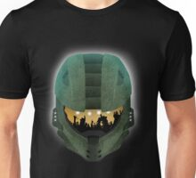 Halo Party Army Unisex T-Shirt
