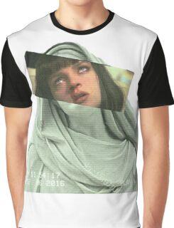 PULP addiction Graphic T-Shirt