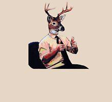 Deer Man, Thumbs Up T-Shirt
