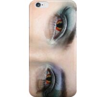 Vamp iPhone Case/Skin