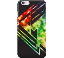 Not Quite One Color.jpg iPhone Case/Skin