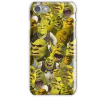 This is MY swamp! iPhone Case/Skin