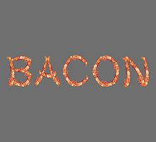 BACON.  by Charles  Perry