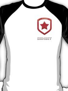Gambit Gloss - Red T-Shirt