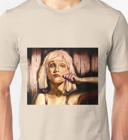 Chandelier Unisex T-Shirt