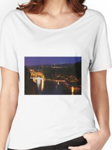 Bath , United Kingdom  Women's Relaxed Fit T-Shirt