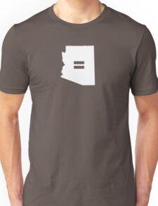 Arizona Equality Unisex T-Shirt