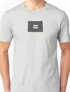 Colorado Equality Unisex T-Shirt