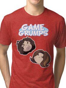 Game Grumps Tri-blend T-Shirt