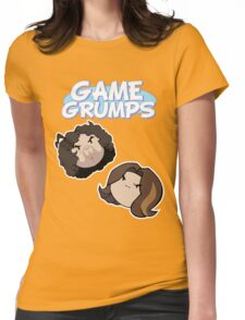 Game Grumps Womens Fitted T-Shirt