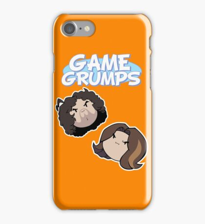 Game Grumps iPhone Case/Skin