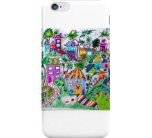 the neighborhood iPhone Case/Skin