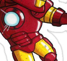ironman Sticker
