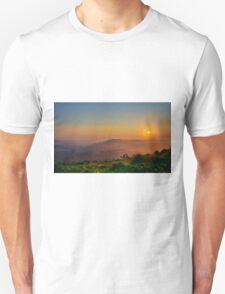 Morning Sunrise Unisex T-Shirt