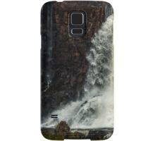 Iguaza Falls - No. 8 Samsung Galaxy Case/Skin