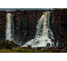 Iguaza Falls - No. 8 Photographic Print