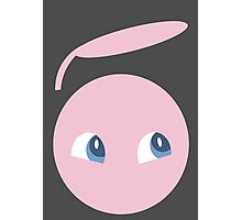 Mew Ball Photographic Print