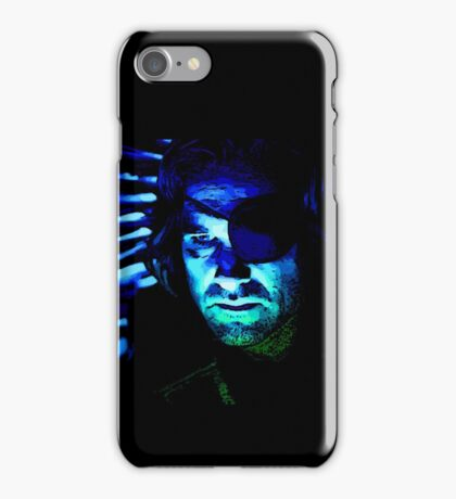 snake is back iPhone Case/Skin