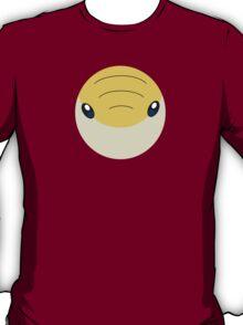 Sandshrew Ball T-Shirt