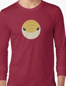 Sandshrew Ball Long Sleeve T-Shirt