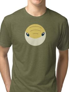 Sandshrew Ball Tri-blend T-Shirt
