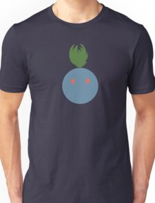 Oddish Ball Unisex T-Shirt