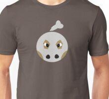Cubone Ball Unisex T-Shirt