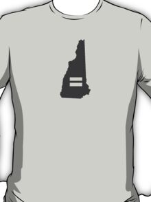 New Hampshire Equality T-Shirt