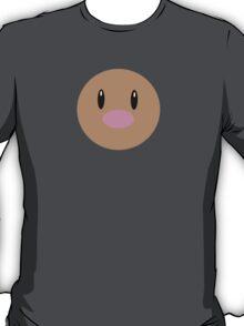 Diglett Ball T-Shirt